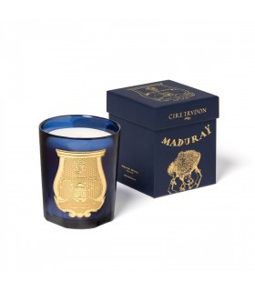 Maduraï 270 gr. Scented Candle Cire Trudon