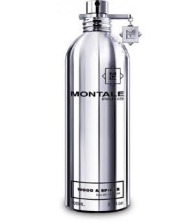 Wood & Spices Eau de Parfum 100 ml Montale