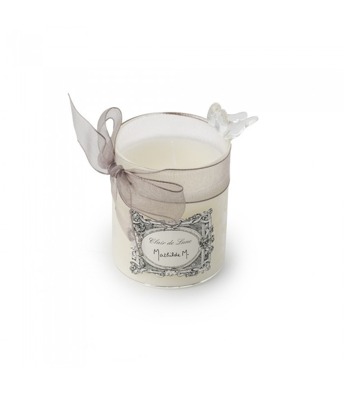 Clair de Lune vela perfumada Mathilde M.