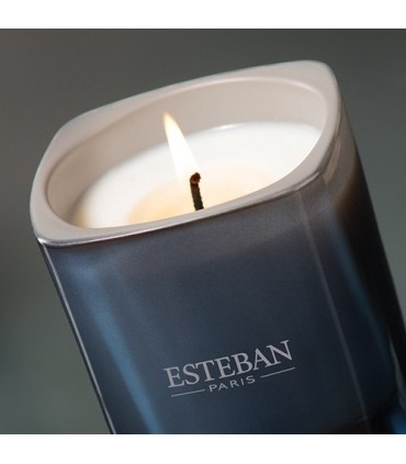 Blackberry & Wild Almond Scented Candle Esteban