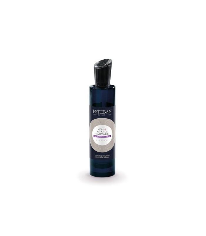 Blackberry & Wild Almond 100 ml Vaporizador Esteban Parfums