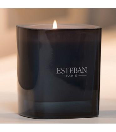 Lin & Petitgrain Vela Perfumada Esteban