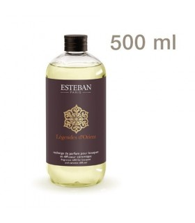 Légendes d'Orient 500 ml Esteban recarga
