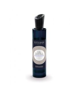 Rose Blanche & Absolu d'Iris 100 ml Vaporizador Esteban Parfums