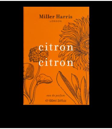 Citron Citron 100 ml Miller Harris Eau de Parfum