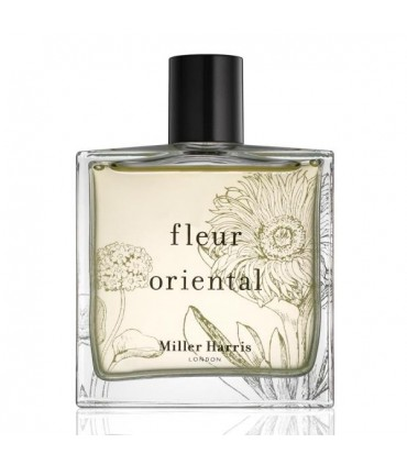 Fleur Oriental 100 ml Miller Harris Eau de Parfum