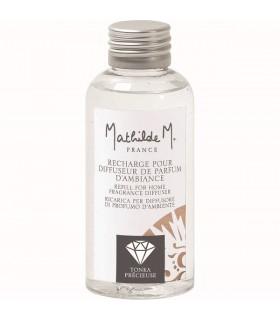 Tonka Précieuse Refill Reed Diffuser 100 ml Mathild M.