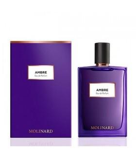 Ambre Eau de Parfum Molinard 75 ml