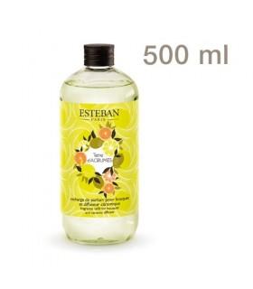 Terre d´Agrumes Refill 500 ml Esteban