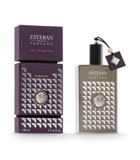 Cubacao Eau De Parfum 100 ml Esteban Parfums Paris