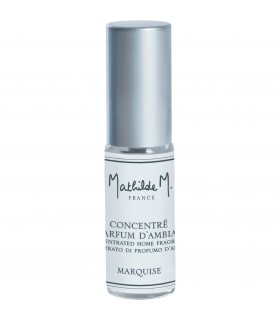Spray Perfume concentrate Mathilde M. Marquise