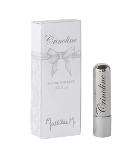 Eau de Cologne roll-on Crinoline Mathilde M.