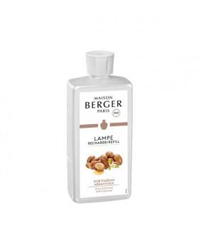 Soie d'Argan 500 ml Lampe Berger
