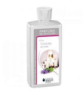 Miss Violette 500 ml Lampe Berger