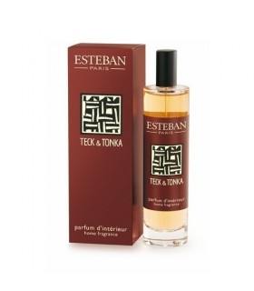 Teck & Tonka 100 ml Spray Room Esteban