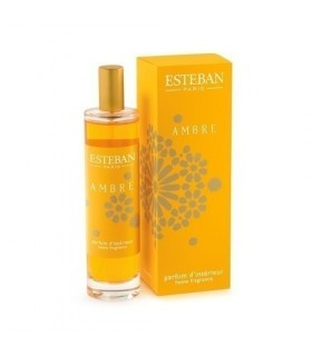 Ambre 100 ml Espray Esteban Parfums