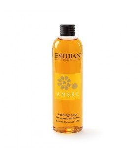 Ambre  250 ml Refill Bouquet Esteban