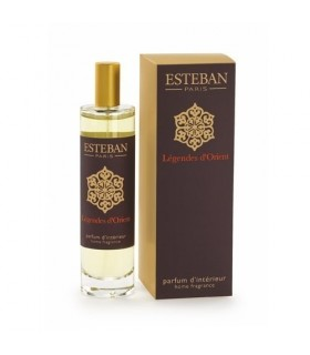 Legends D´Orient 100 ml spray  Esteban