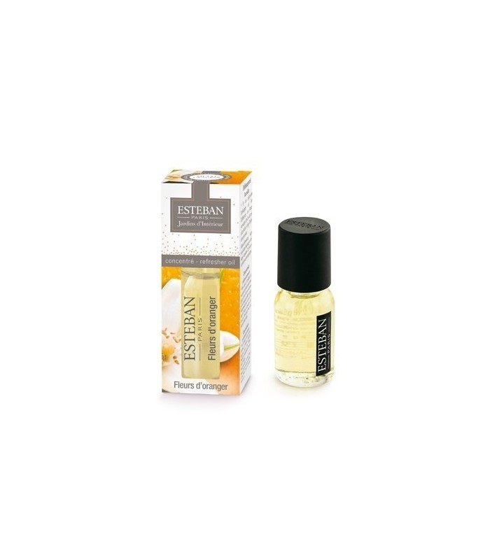 Essential oil Orange Blossoms Esteban Parfums 15 ml