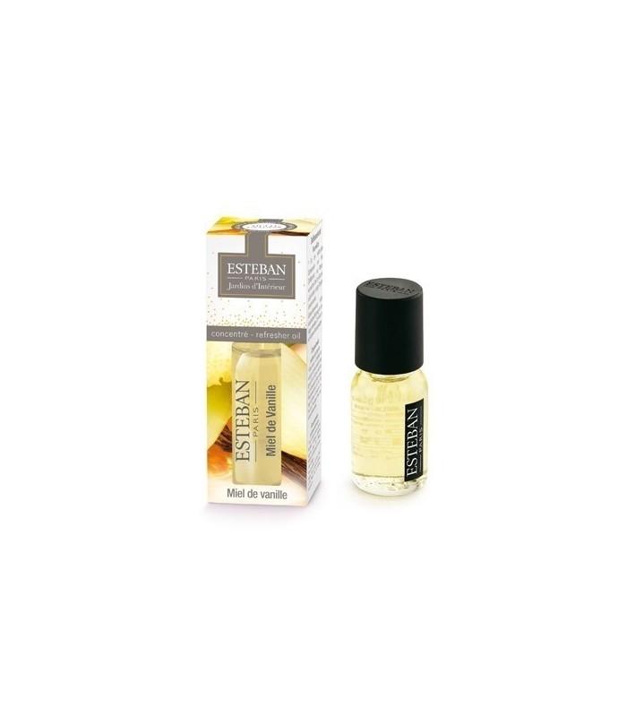 Miel y Vainilla Aceite Esencial Esteban Parfums 15 ml