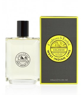 West Indian Lima Agua de Colonia 100 ml Crabtree Evelyn