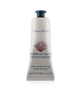 Caribean Island Wild Flowers 25 gr Hand Cream Crabtree Evelyn