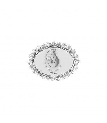 Scented Ceramic Mathilde M. Secret biscuit