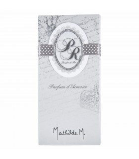 Chocolate Tablet Poudre Riz Mathilde M