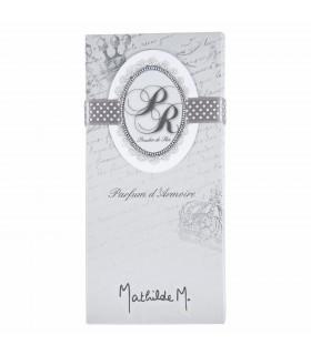 Tableta Chocolate Poudre Riz Mathilde M