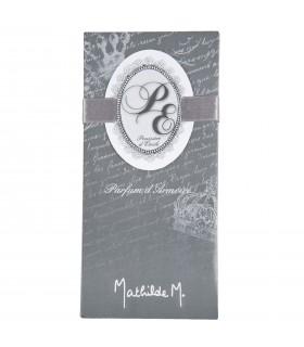 Chocolate Tablet Poussiere d'Etoile Mathilde M