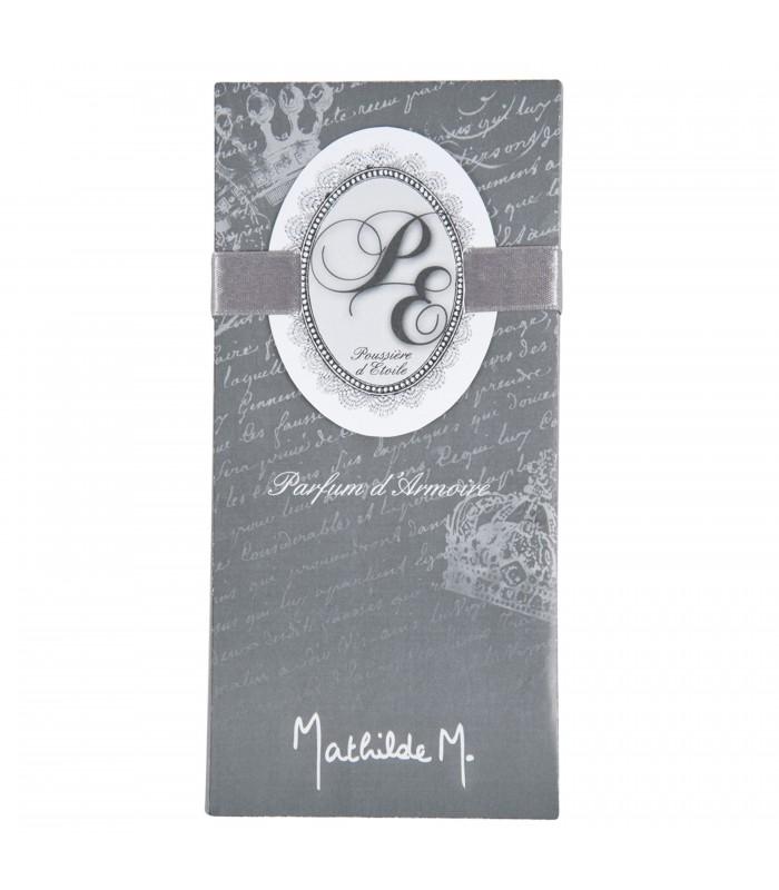 Tableta Chocolate Poussiere d'Etoile Mathilde M