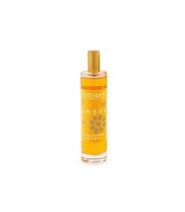 Ambre 50 ml Esteban Spray Parfums