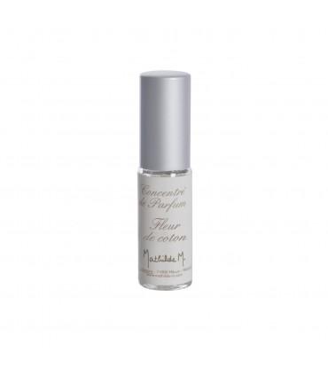 Spray Perfume concentrate Mathilde M. Fleur Coton