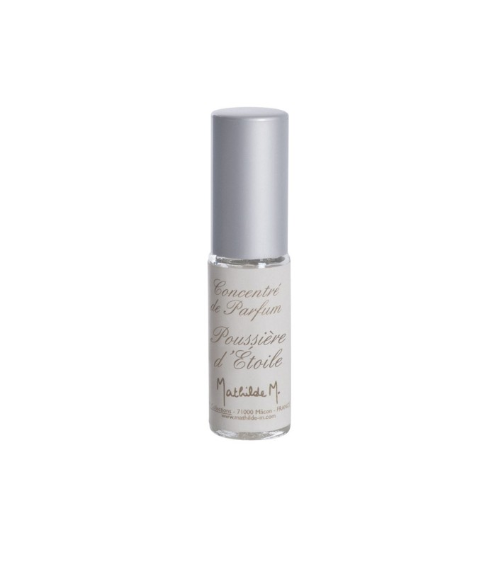 Poussiere d'Etoile Spray Perfume concentrate Mathilde M.